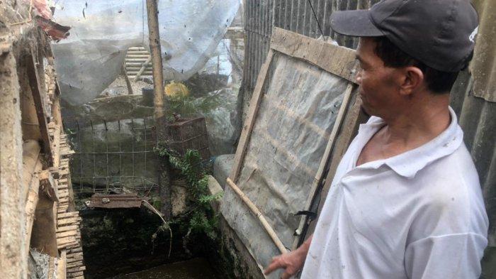 Warga Kampung Areng Tak Lagi Cemas Memasak, Biogas Mengalir Sendiri dari Pekarangan