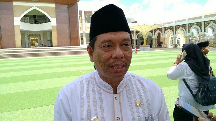 Pemkab Indramayu Resmi Miliki Crisis Center Penanganan Virus Corona, Catat Nomor Hotlinenya