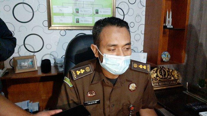 Sosok Kepala Dinas di Pemkot Cirebon yang Jadi Tersangka Korupsi, Kini Ditahan Kejari Kota Cirebon