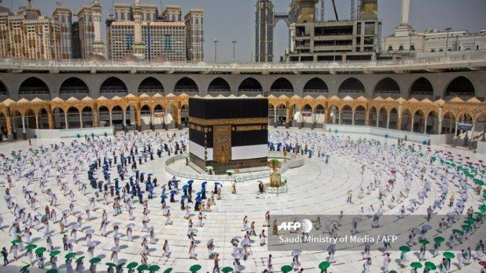 Ibadah Haji 2021 Hanya untuk 60 Ribu Jemaah, Ini Syarat Ketatnya! Warga Indonesia Wajib Tahu