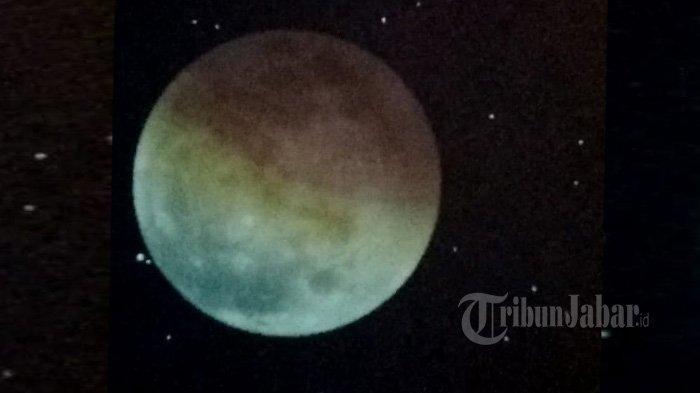 Gerhana Bulan Penumbra 2020 Sebentar Lagi Terjadi, Ini Bedanya dengan Gerhana Bulan Total & Parsial