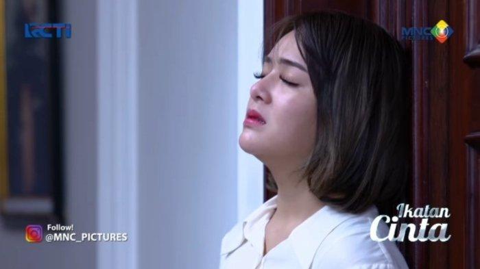 Video Teaser Ikatan Cinta Malam Ini dan Sinopsisnya, Kasihan Andin, Mama Rosa Termakan Omongan Nino