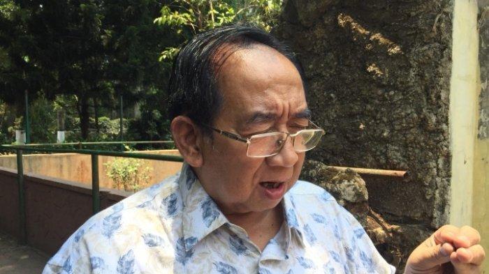 Kata Psikiater Soal Pria Akhiri Hidup di Depan Balai Kota Bandung, Bukan Depresi, Tapi karena Marah