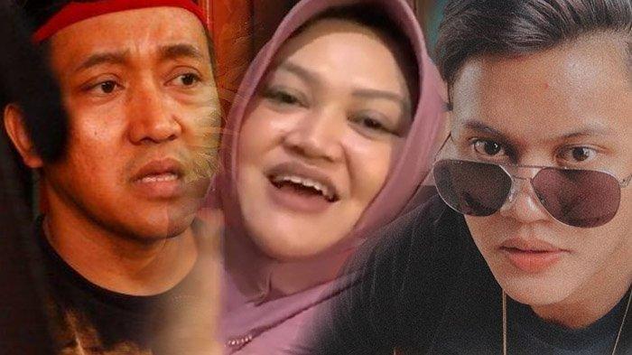 Kesaksian Sugiarti yang Ikut Memandikan Jenazah Lina, Ibunda Rizky Febian