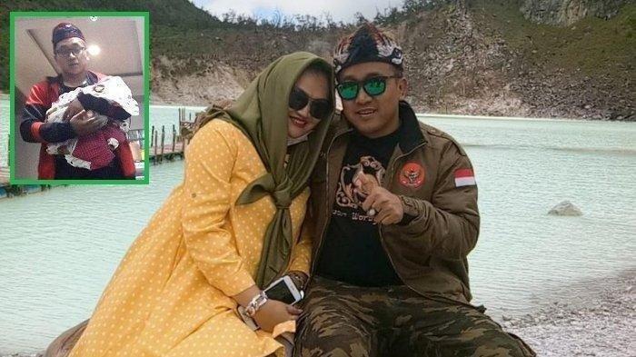 Tedy Pardiyana dan Lina Jubaedah