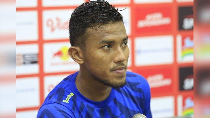 Dua Pemain Persib Bandung Ini Cedera, Pelatih Konfirmasi Kabar dari Dokter