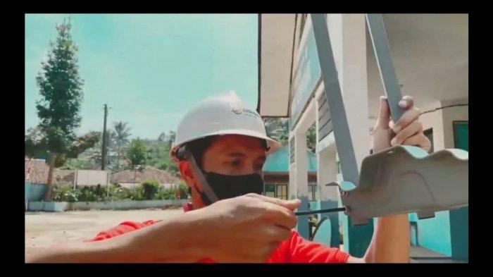 Telkom Dukung 34 Desa Digital di Wilayah Terpencil dan Bangun Kolaborasi SME Space untuk UMKM