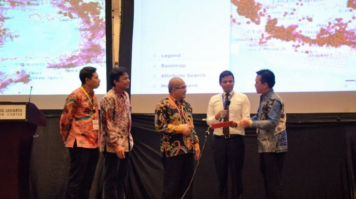Telkom dan Schlumberger Hadirkan Indonesia Energy Cloud