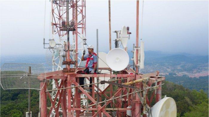 Bisnis Digital Mulai Membuahkan Hasil dan Topang Kinerja Telkom Sepanjang Paruh Pertama 2021