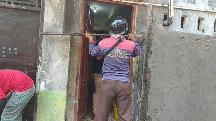 Anggota DPRD Asal PAN yang Tutup Pintu Rumah Tahfiz Bongkar Sendiri Tembok 3 Meter, Akui Salah