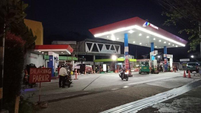 Fakta-fakta Pegawai SPBU di Bandung, Viral Gaya Petentengan, Diamuk Massa dan Diamankan Polisi