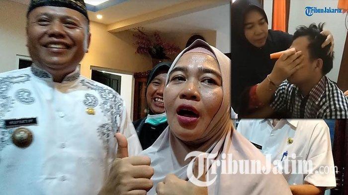 Update Kabar Baru Dukun Ningsih Tinampi, Pulang dari Turki Bawa Oleh-oleh Sekarung, Pasien Membludak
