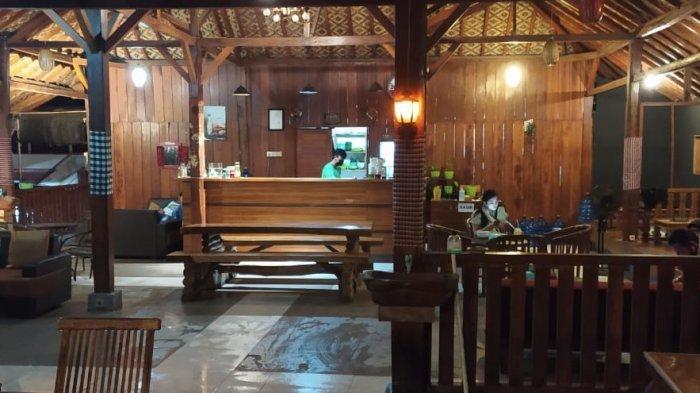 Sudah Booking, Calon Wisatawan Disuruh Putar Balik,  Pelaku Usaha di Pangandaran Gigit Jari