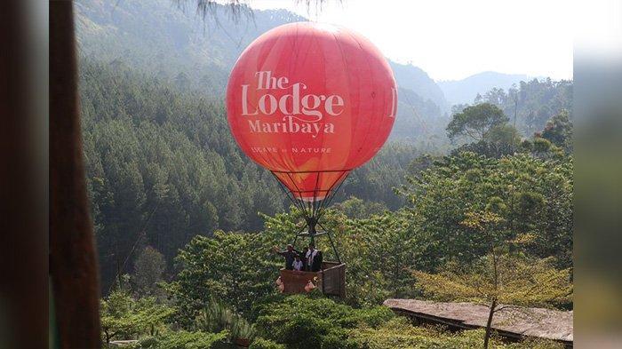 The Lodge Maribaya KBB Bersama 20 Objek Wisata Lain di Jawa Mulai Diujicoba Buka Saat PPKM Level 3