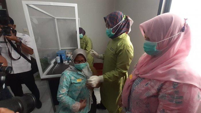 Tak Jadi Hari Ini, Vaksinasi Covid-19 di Kota Cirebon Diundur, Ini Jadwal Pelaksanaan Terbaru