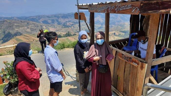 Piknik Sudah Boleh, Objek Wisata di Majalengka Ini Telah Siap Sambut Pengunjung