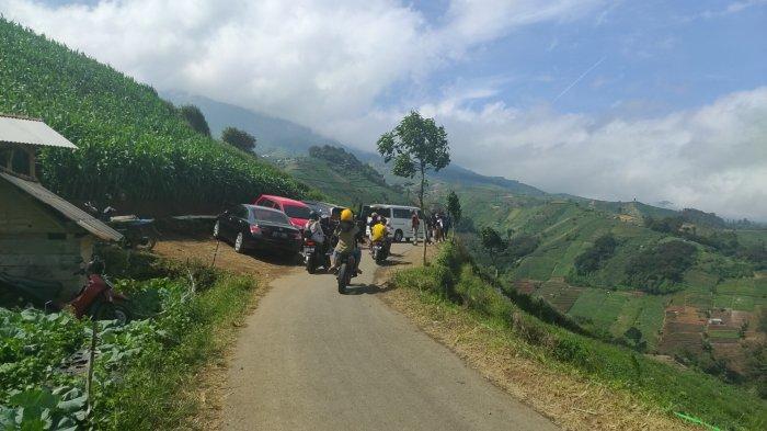 Berwisata ke Majalengka di Ketinggian 1.500-1700 mdpl, Wajib Perhatikan Komponen Ini pada Kendaraan