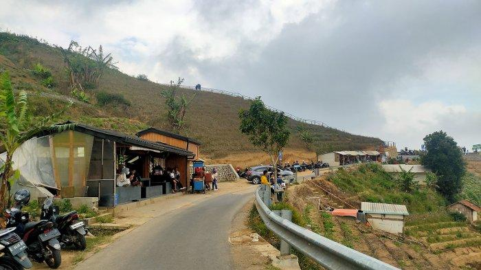 Objek Wisata Favorit di Majelengka Masih Sepi Pengunjung, Gegara Musim Panen