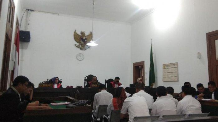 Waduh, Dugaan Pemotongan Dana Hibah APBD Kabupaten Tasikmalaya 2018 Ada yang Mencapai 95 Persen