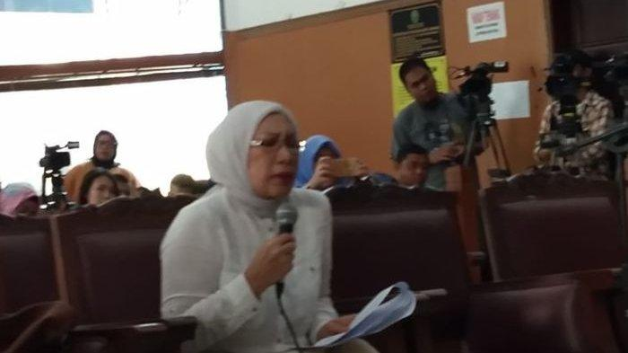 Penasihat Hukum Ratna Sarumpaet Sebut Tuntutan JPU Lebih Berat dari Hukuman untuk Koruptor