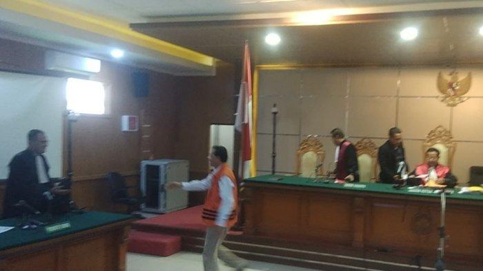 Jaksa KPK Sebut Uang Rp 900 Juta untuk Iwa Karniwa, Dipakai Beli Banner terkait Pilgub Jabar