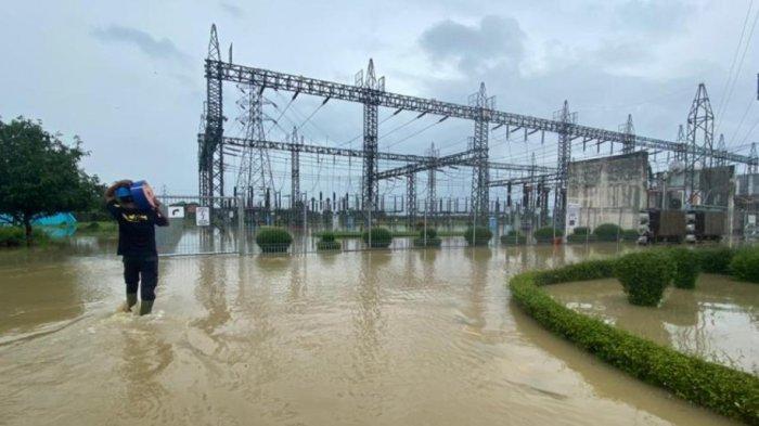 Banjir di Sejumlah Daerah, PLN Ingatkan Warga untuk Waspada Potensi Bahaya Listrik