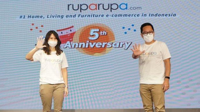 Ruparupa.com Bikin Pelanggan Nyaman dalam Berbelanja dengan Konsep Omnichannel