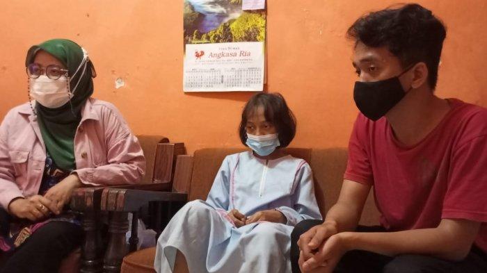Setelah Ditinggal Orangtua, Adik Kakak di Bandung Kehilangan Nenek, Meninggal Tertular Virus Corona
