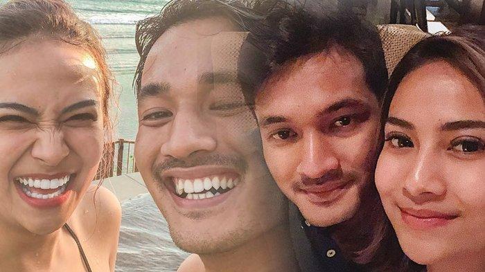 Kriteria Pendamping Hidup Pacar Vanessa Angel Bibi Ardiansyah, 'Mancung, Jago Pijit, Pengertian'