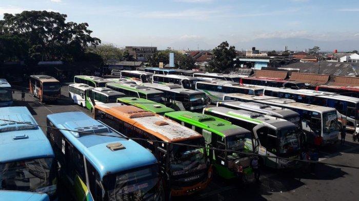 Seluruh Moda Transportasi Dilarang Angkut Pemudik, Pengusaha Bus Minta Pemerintah Awasi Travel Gelap