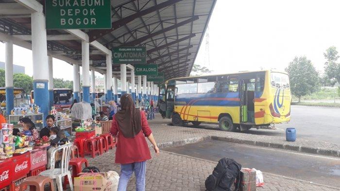 Penumpang Tujuan Depok Terlantar di Terminal Indihiang, Bus Dikabarkan Terjebak Macet di Nagreg
