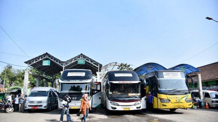 Komisi IV : Terminal Tipe B Diharapkan Bisa Meningkatkan Perekonomian Masyarakat