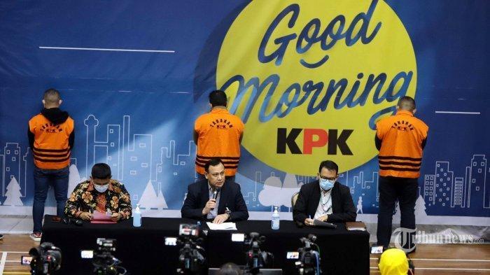 Terbaru Mensos Juliari P Batubara, Ini 4 Menteri Era Jokowi yang Tersandung Kasus Korupsi
