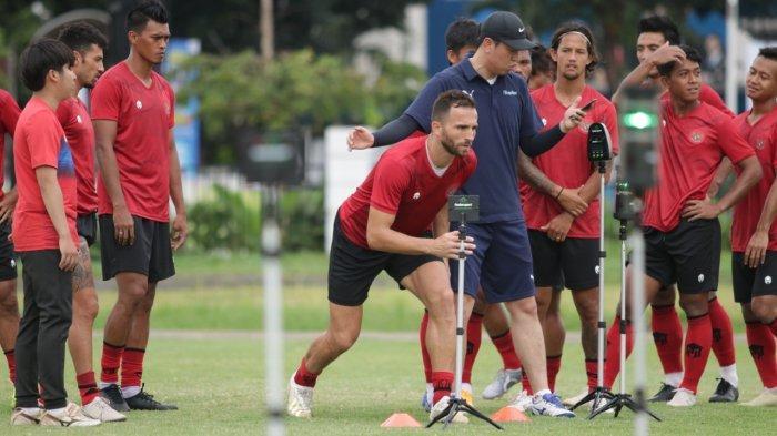 Gara-gara Virus Corona, Pertandingan Timnas Indonesia Diundur, PSSI Hormati Keputusan AFC