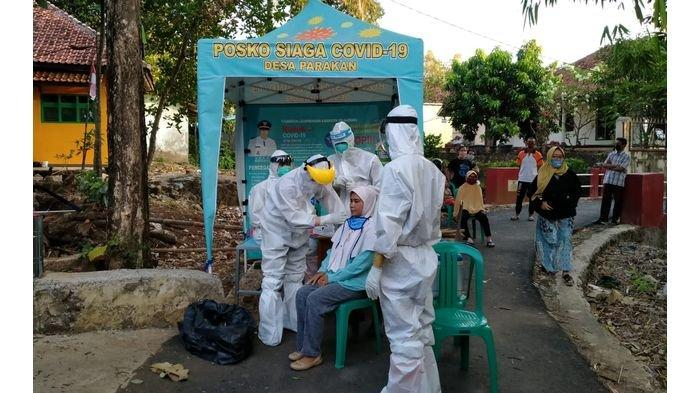 Tim Satgas Covid-19 Majalengka Rencanakan Tes Swab Massal ke 26 Kecamatan di Majalengka