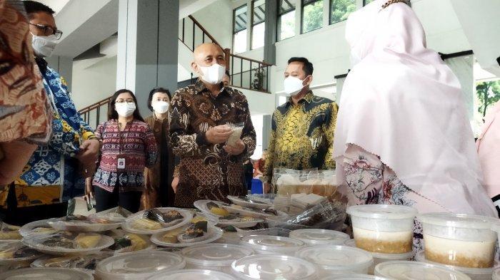 Ini Saran Menteri Koperasi dan UKM Bagi Pelaku UMKM Agar Bertahan di Tengah Pandemi Covid-19