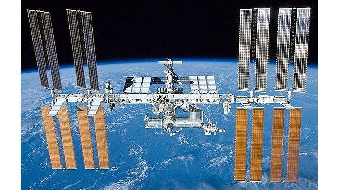 Stasiun Luar Angkasa Internasional Bakal Jadi Destinasi Wisata, Biayanya Fantastis