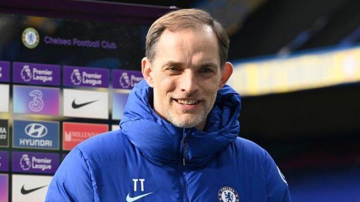 Prediksi Liga Champions, Real Madrid vs Chelsea, The Blues Bakal Diuntungkan Catatan Positif