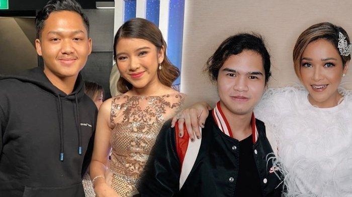 Keluar Indonesian Idol, Tiara Jadi Rebutan Maia Estianty dan Anang,Berharap jadi Pacar Idola Anaknya