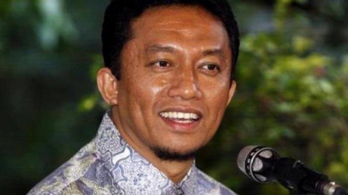 Sosok Tifatul Sembiring, Disorot Setelah Merespon Pembatalan Haji 2021, Sempat Disentil Fahri Hamzah