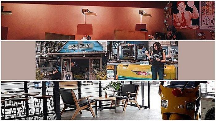 Tiga destinasi kuliner instagrammable yang cocok Anda kunjungi di Bandung
