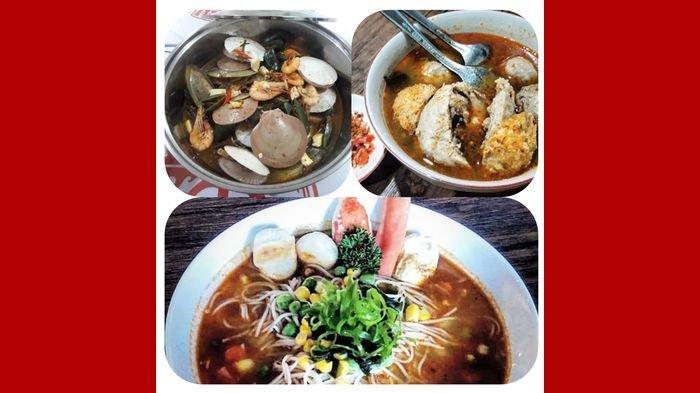 Tiga Masakan Khas Kuah Tomyam di Bandung yang Rasanya Gurih dan Sedap