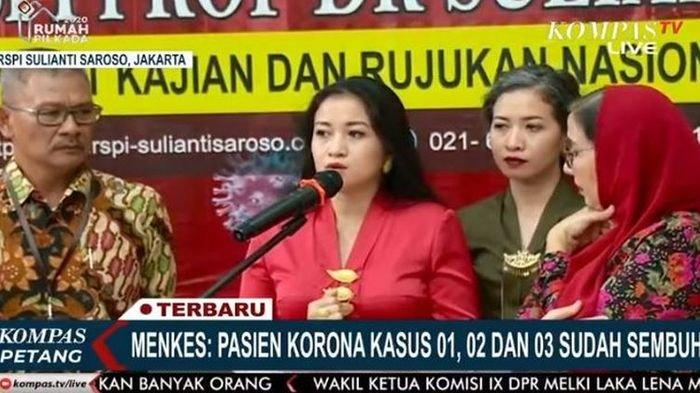 Setahun Pandemi Covid-19 Indonesia, Bermula dari 3 Orang di Depok Kini Pasien Positif Capai 1,3 Juta