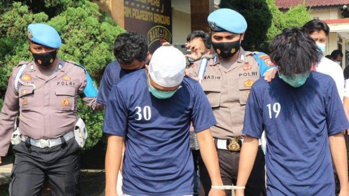 Hanya dengan Rp 3 Juta Bisa Dapatkan Ijazah S2, Polisi Bandung Ungkap Pelaku Pembuat Dokumen Palsu