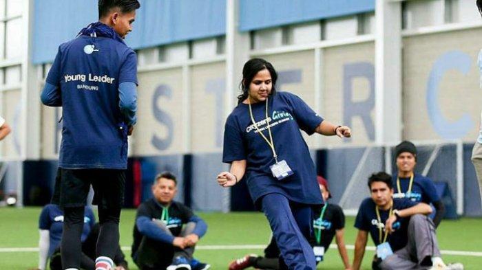 Rumah Cemara Kembali Jadi Wakil Indonesia di Homeless World Cup 2017