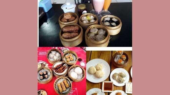 Tiga Tempat Makan yang Menawarkan Kuliner Dimsum Paling Murah di Bandung