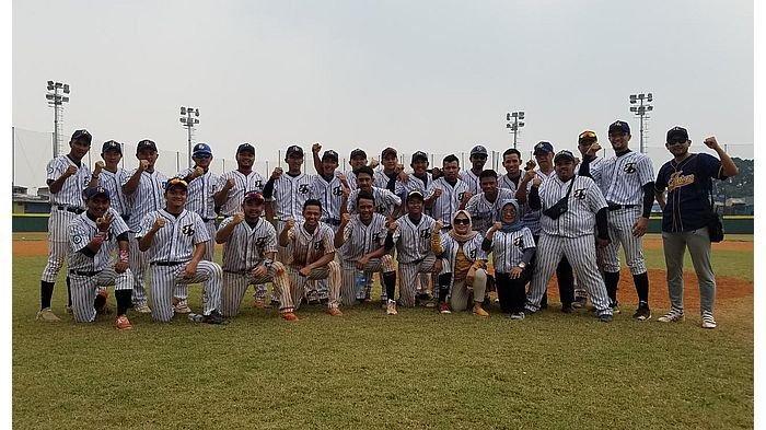 Tim Bisbol Jabar Berharap Mendapat Dukungan Lebih dari Pemerintah dan KONI Jabar Untuk PON XX