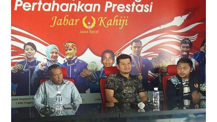 Tim Bulutangkis Jawa Barat Sudah Siap 100 Persen Turun di PON XX Papua 2021