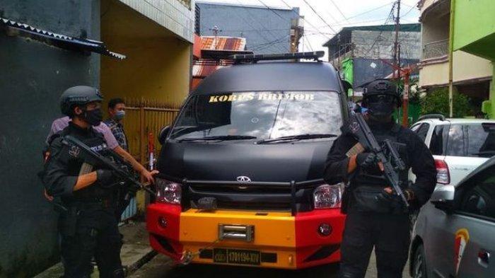 Merauke Jadi Tempat Persembunyian Para Teroris JAD, Sebagian Besar Berasal dari Makassar