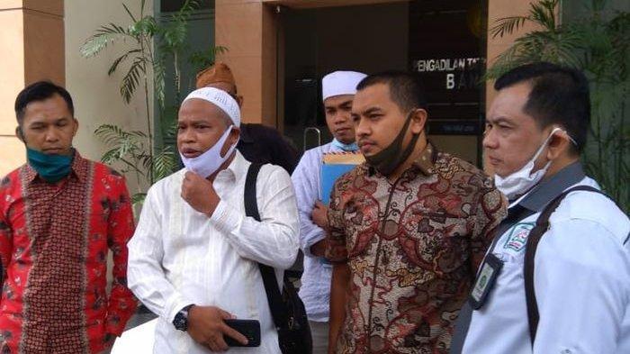 Habib Bahar bin Smith di Bogor Lagi, Kuasa Hukum Terus ...